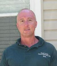 Jason McCorkle, Home Inspector